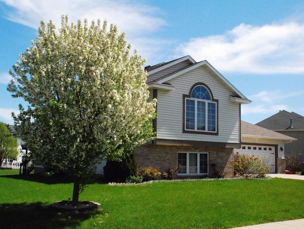 3625 Dorset NW Property Photo - Rochester, MN real estate listing