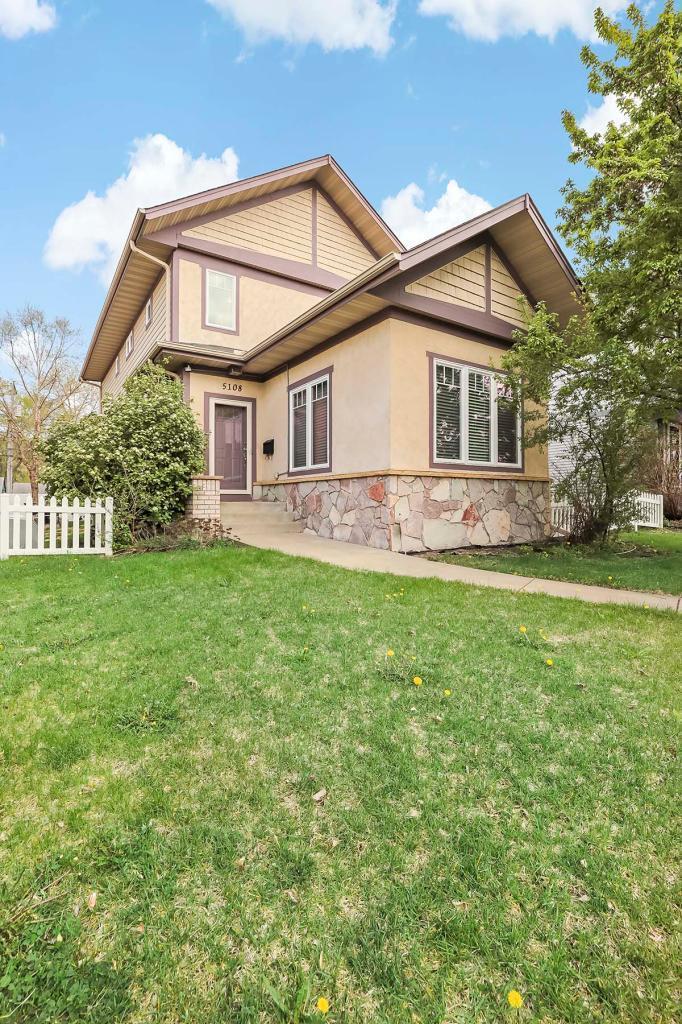 5108 Humboldt Avenue N Property Photo - Minneapolis, MN real estate listing