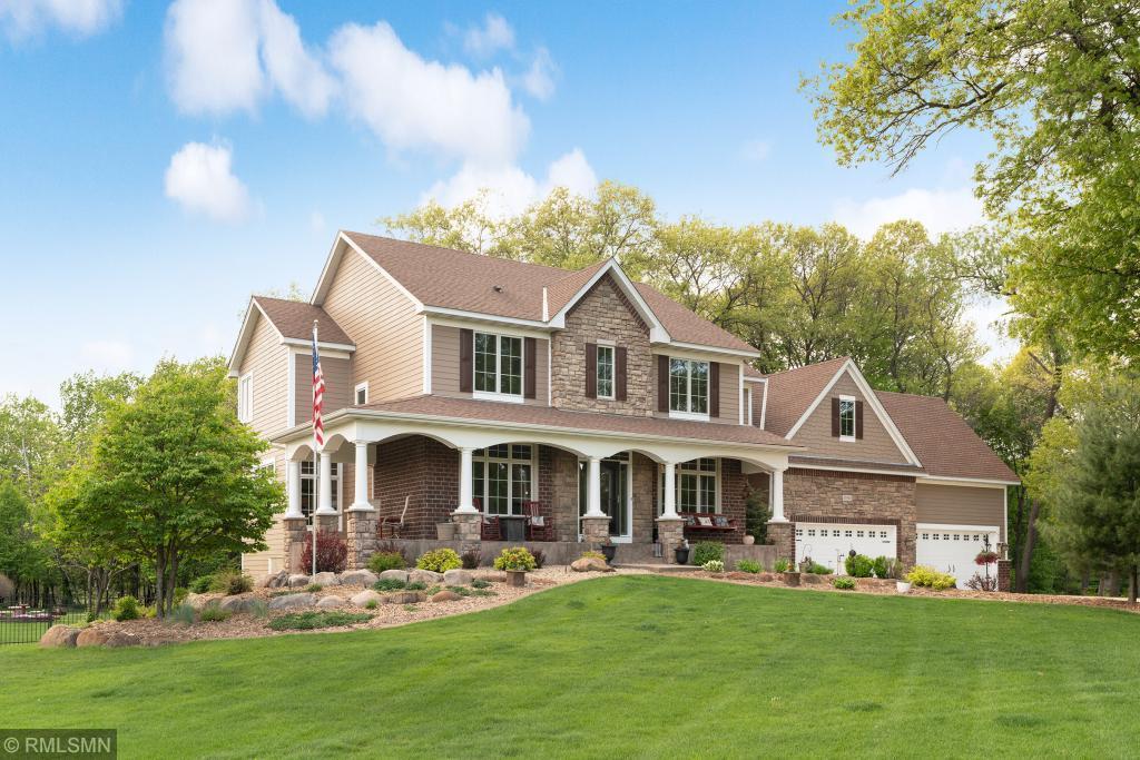 15940 Austin NE, Ham Lake, MN 55304 - Ham Lake, MN real estate listing