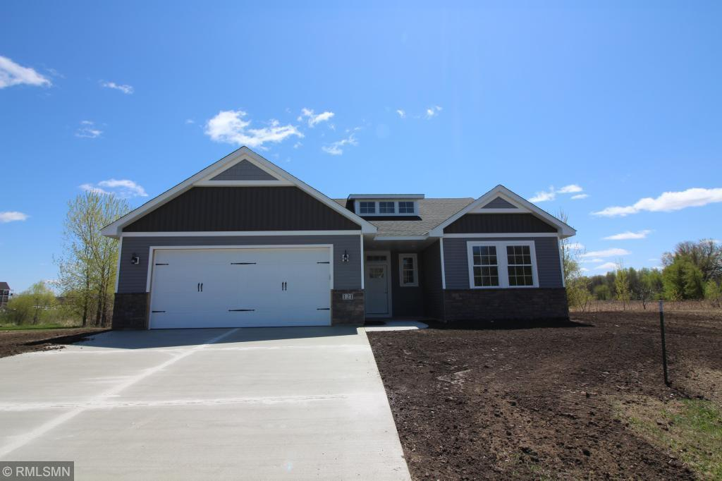 121 Pintail Drive Property Photo - Annandale, MN real estate listing