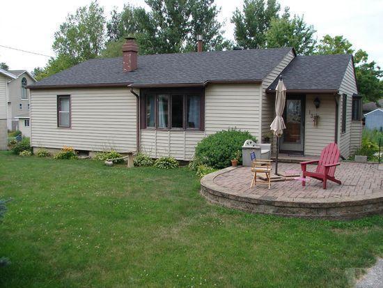 1322 Shore Property Photo - Clear Lake, IA real estate listing