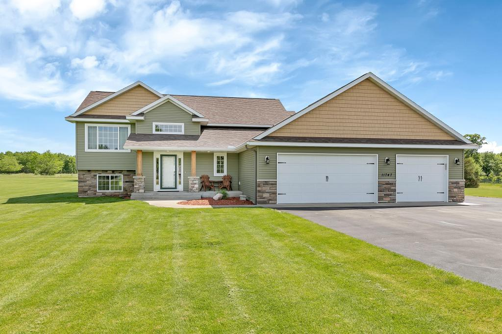 11747 59th, Clear Lake, MN 55319 - Clear Lake, MN real estate listing