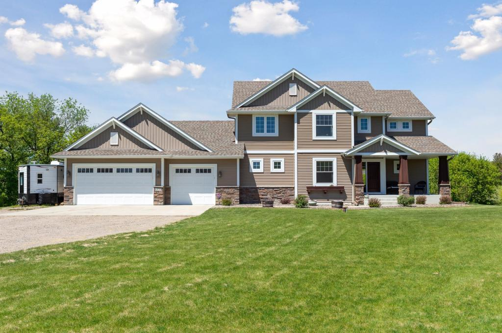 6870 Woodland Property Photo - Greenfield, MN real estate listing