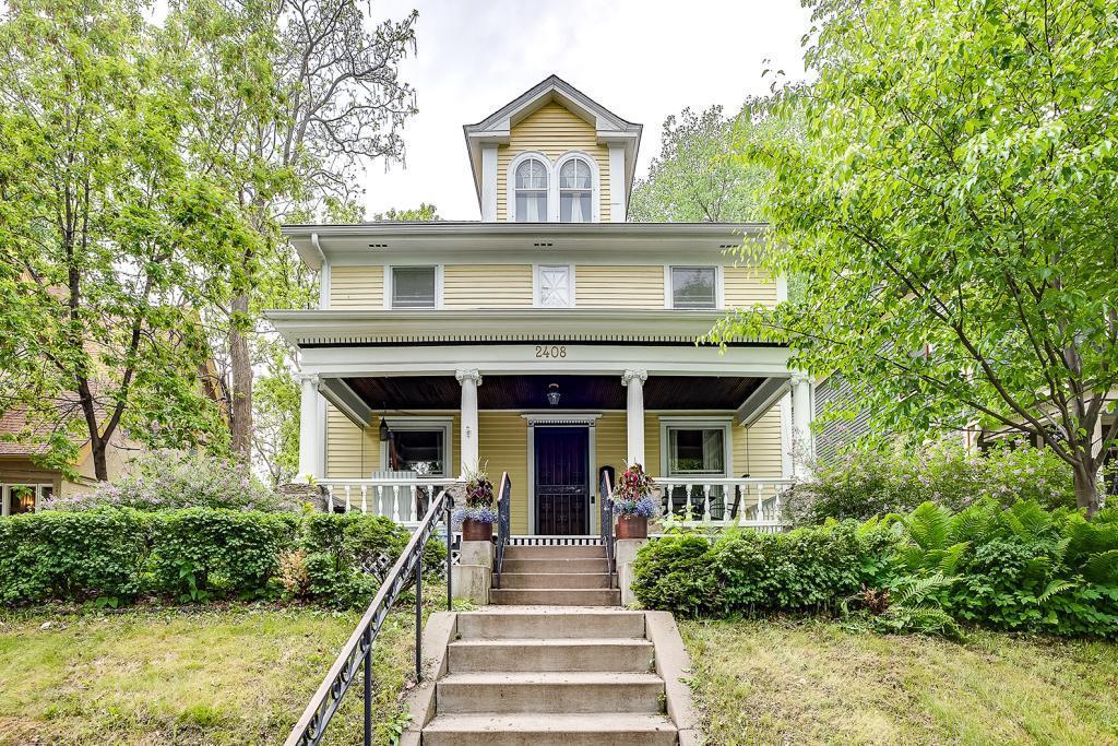 2408 Pleasant Property Photo - Minneapolis, MN real estate listing