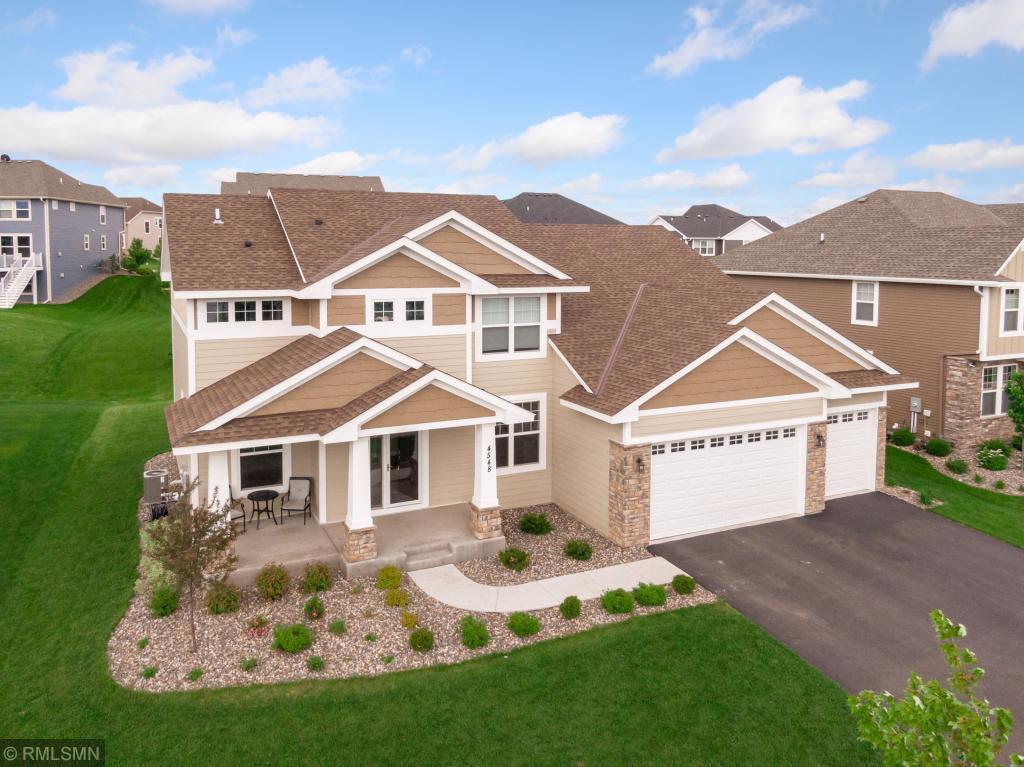 Ashton Ridge 3rd Add Real Estate Listings Main Image