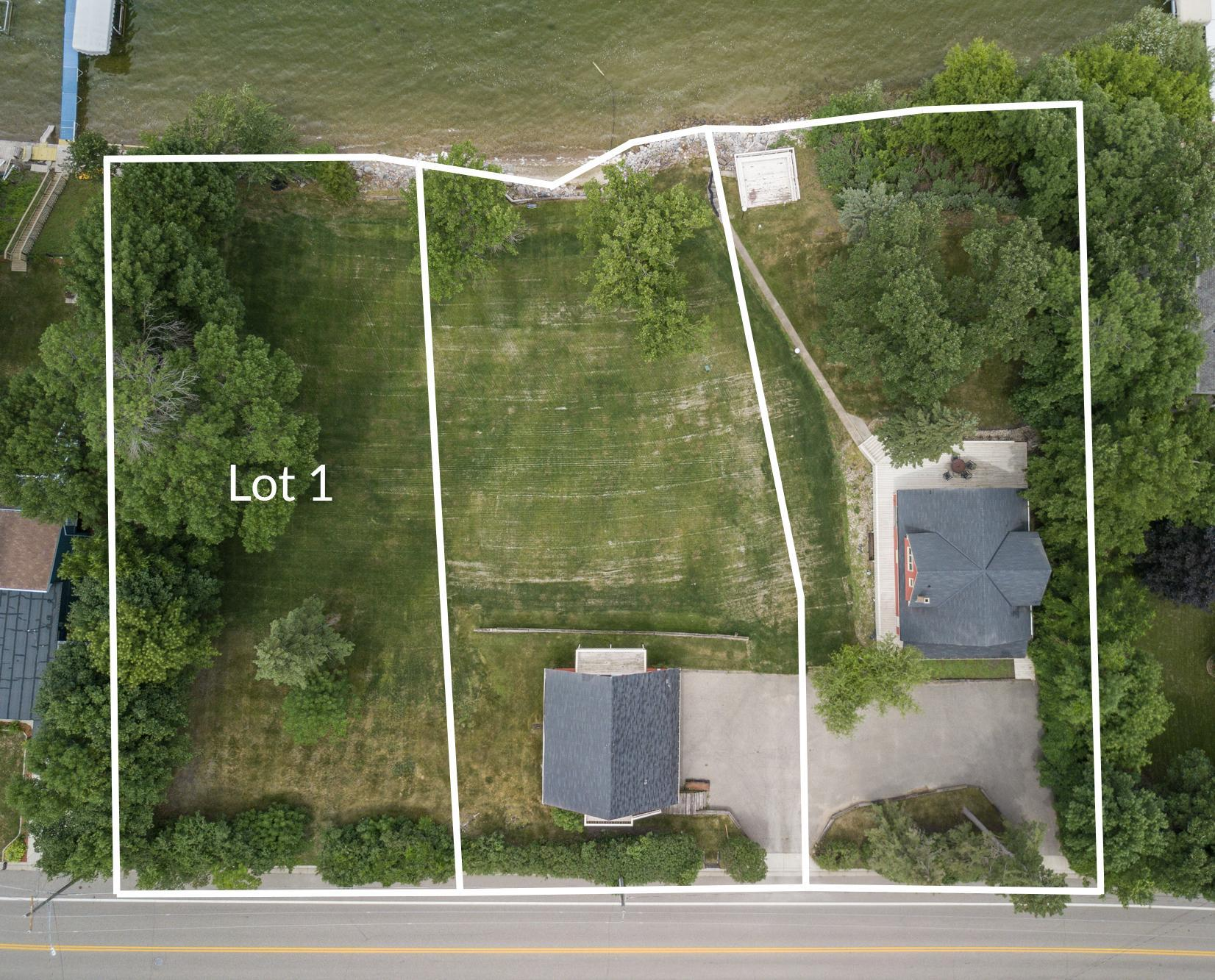 337 Lake Avenue S Property Photo - Spicer, MN real estate listing