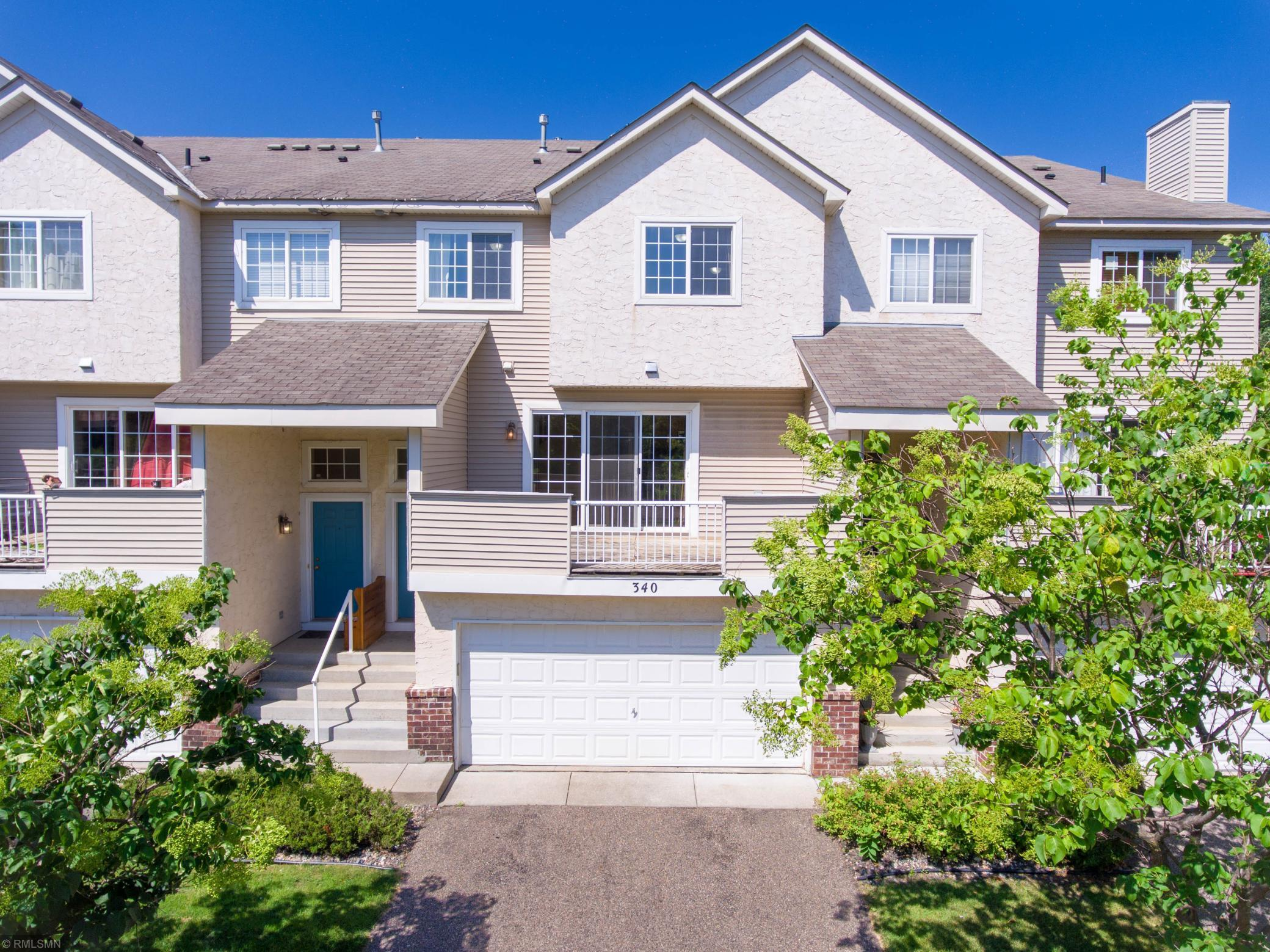 340 Brickyard Dr Property Photo - Chaska, MN real estate listing