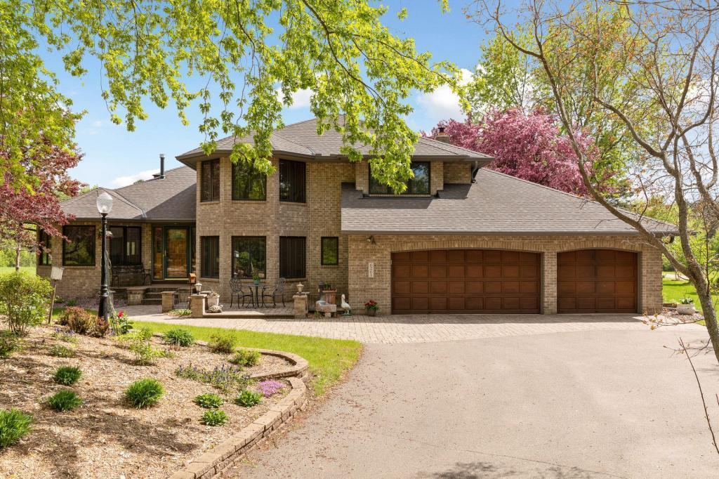 6261 Hilton N Property Photo - Pine Springs, MN real estate listing