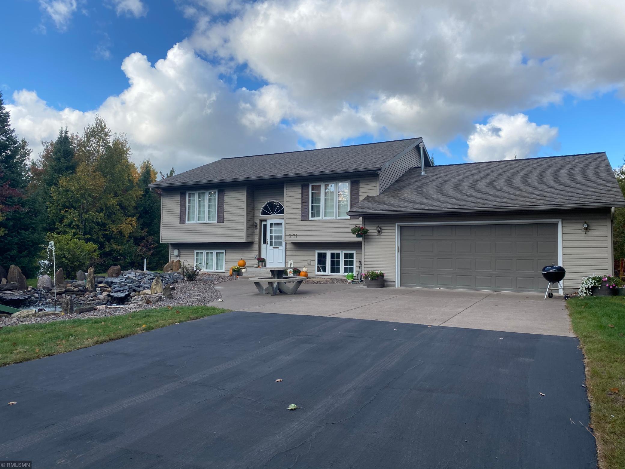 3171 Logan Drive Property Photo - Sturgeon Lake, MN real estate listing