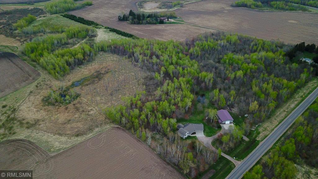 12025 125th NE Property Photo - Foley, MN real estate listing