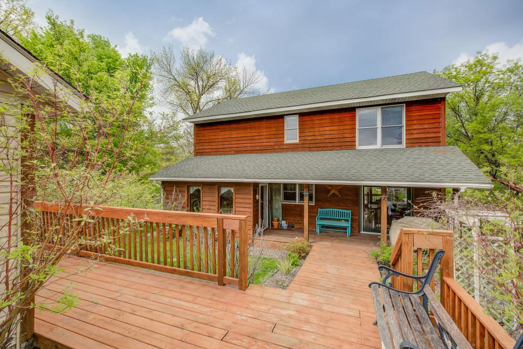 16616 107th NW Property Photo - South Haven, MN real estate listing