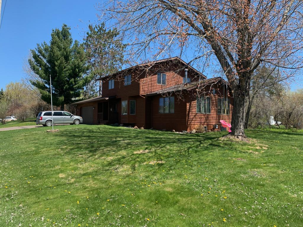 318 Pine S Property Photo - Sandstone, MN real estate listing