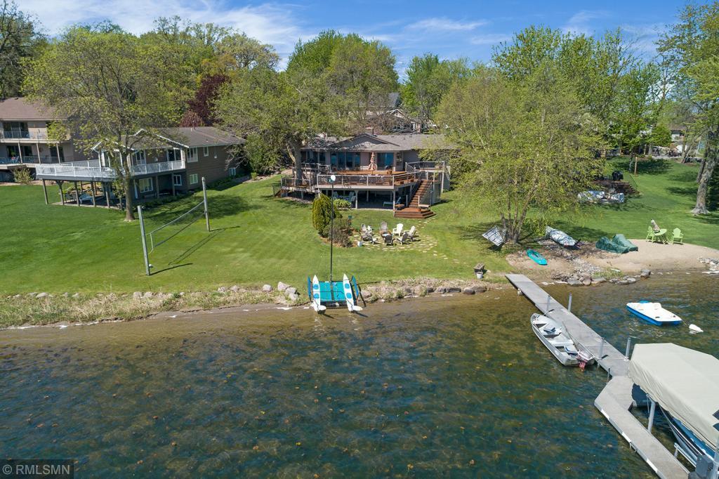 9286 Bavaria Beach Property Photo - Chaska, MN real estate listing