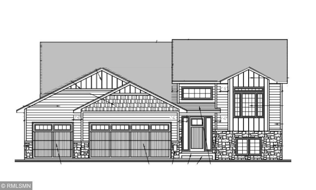 5355 Oregon Avenue N Property Photo - New Hope, MN real estate listing