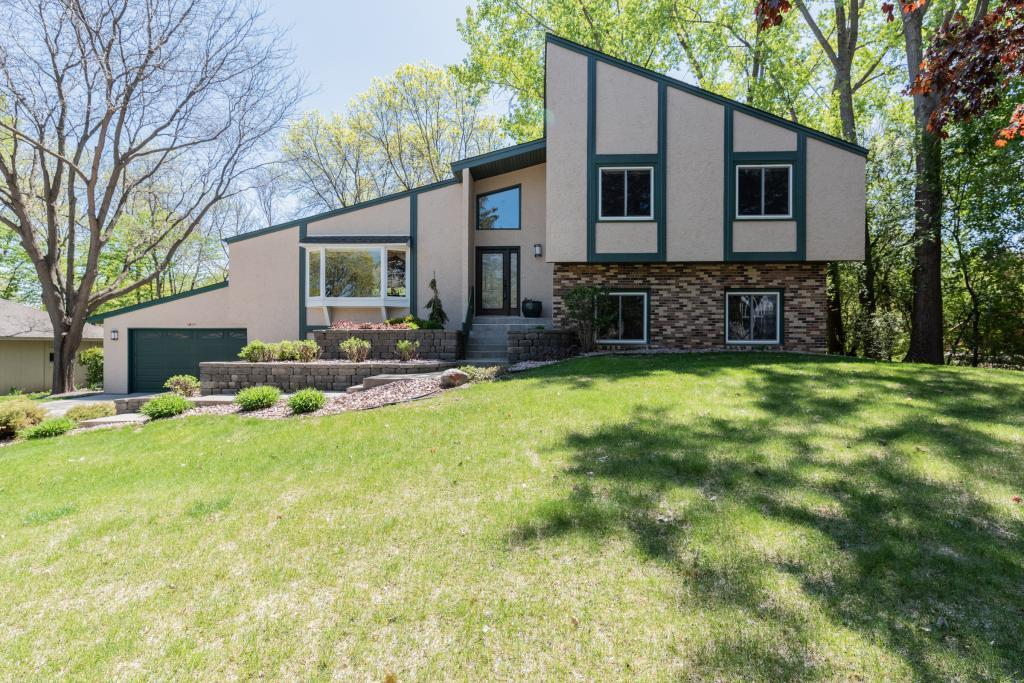 1021 Bluebill Bay Property Photo - Burnsville, MN real estate listing