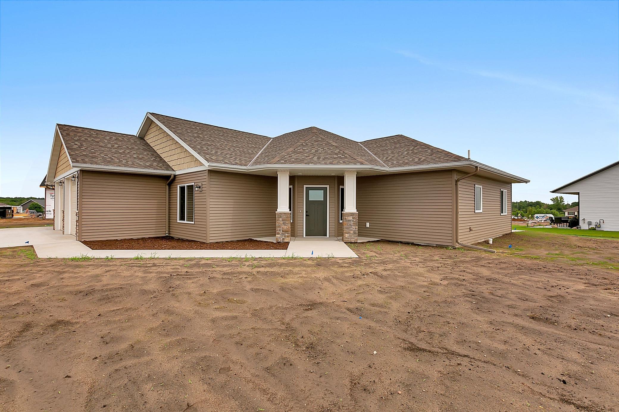 203 Casa Avenue Property Photo - Avon, MN real estate listing