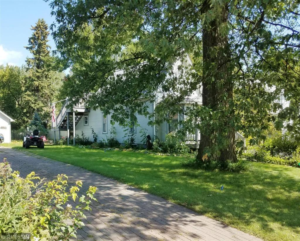 245 1st W Property Photo - Clear Lake, WI real estate listing