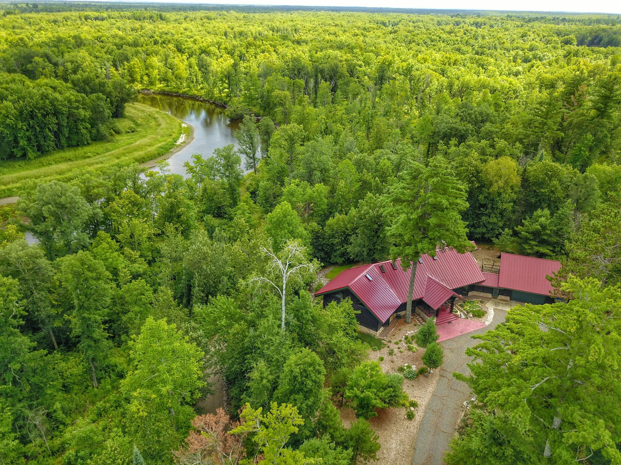 25602 Herber Road Property Photo - Grand Rapids, MN real estate listing