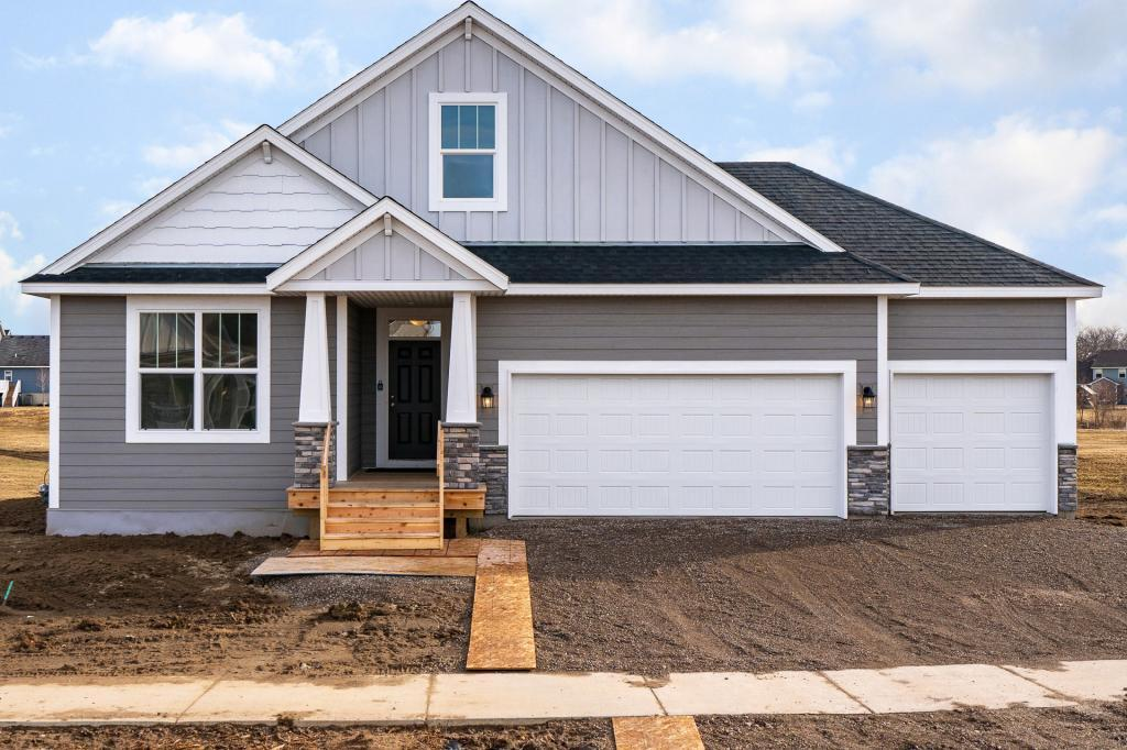 11383 Lancaster NE Property Photo - Albertville, MN real estate listing