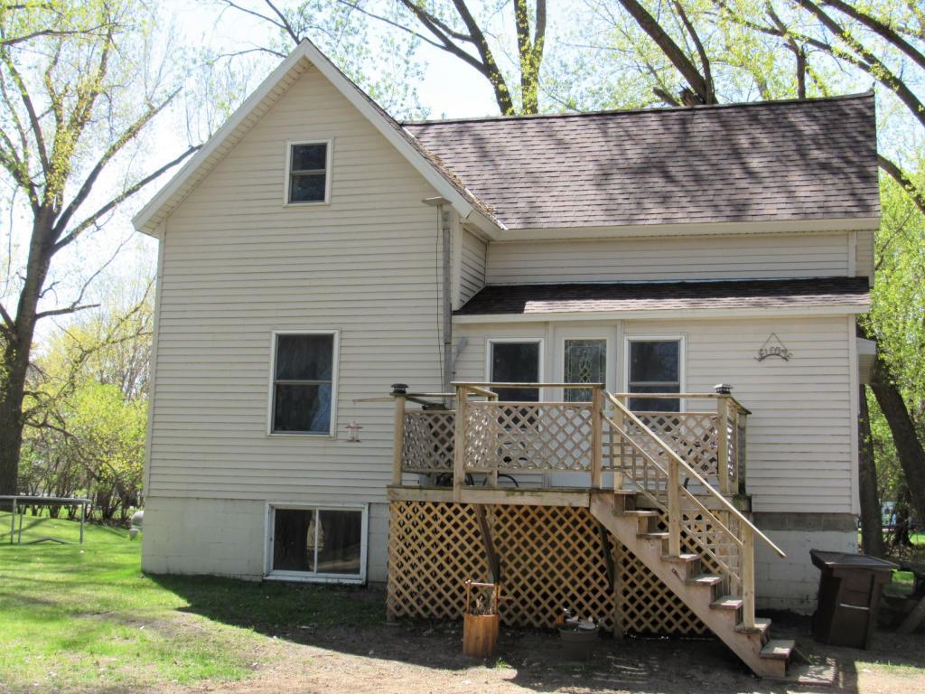 296 10th Street NE Property Photo - Benson, MN real estate listing