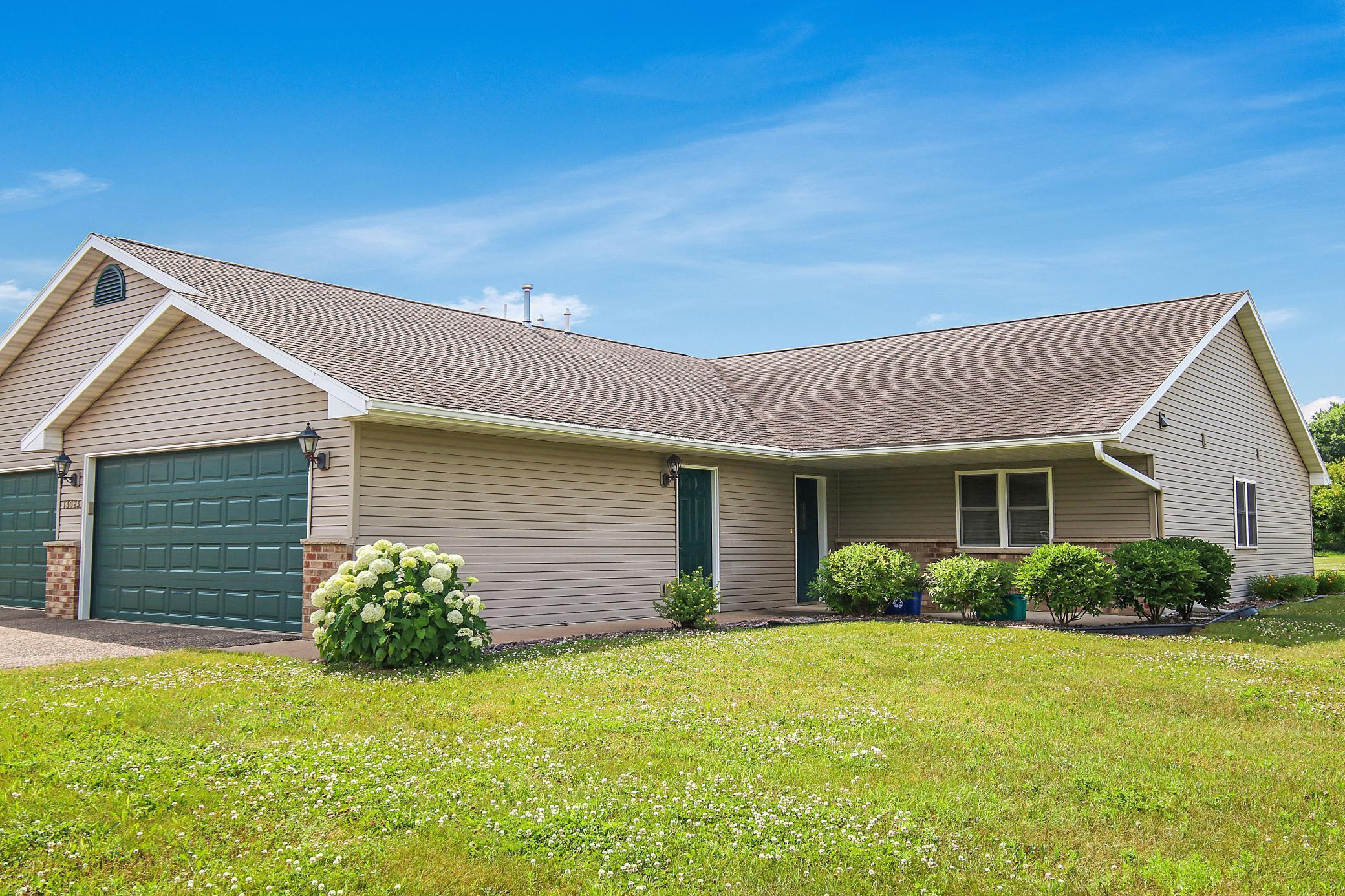13023 40th Property Photo - Hallie Twp, WI real estate listing