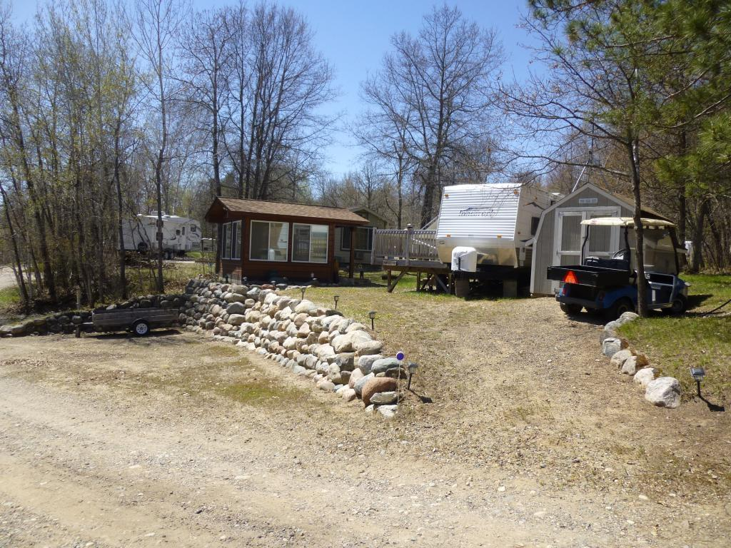 30401 Yellowleaf Property Photo - Breezy Point, MN real estate listing