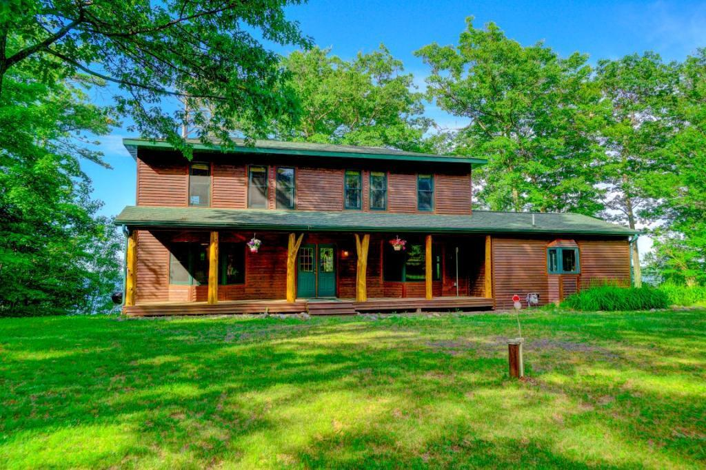 12638 South Shore Property Photo - Hayward, WI real estate listing