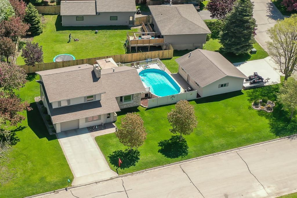218 Jefferson SW, Eyota, MN 55934 - Eyota, MN real estate listing