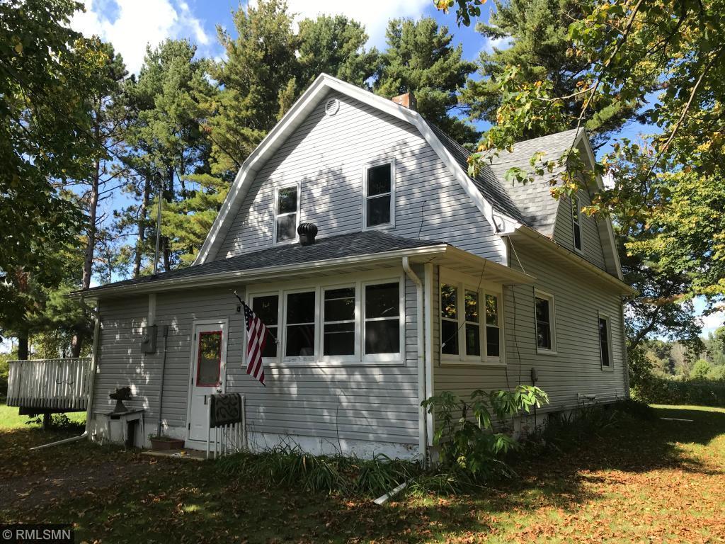 W5326 Klein Property Photo - Sarona, WI real estate listing