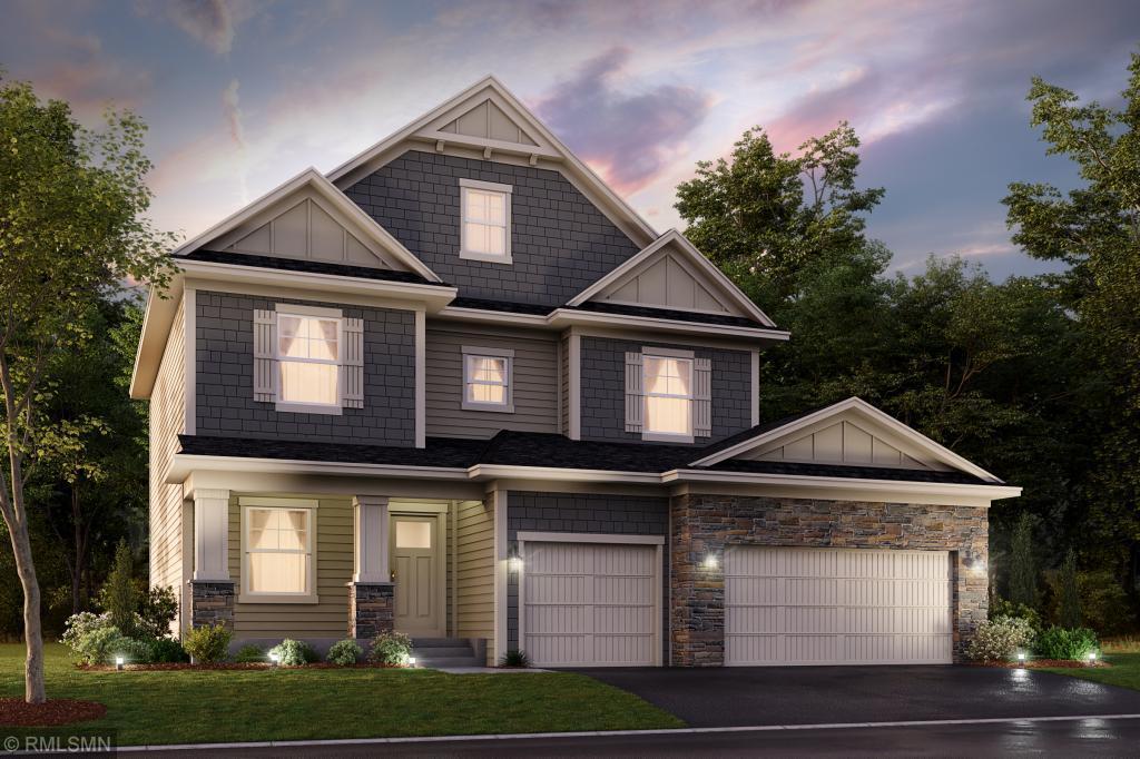 240 Prairie Property Photo - Bayport, MN real estate listing