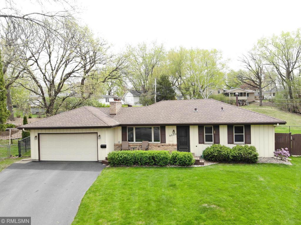 9030 Kell, Bloomington, MN 55437 - Bloomington, MN real estate listing