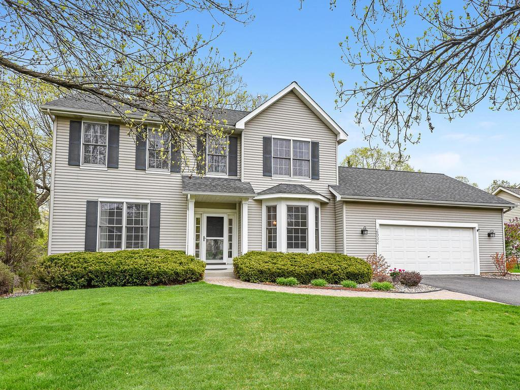 2532 Whitfield Property Photo - Mendota Heights, MN real estate listing