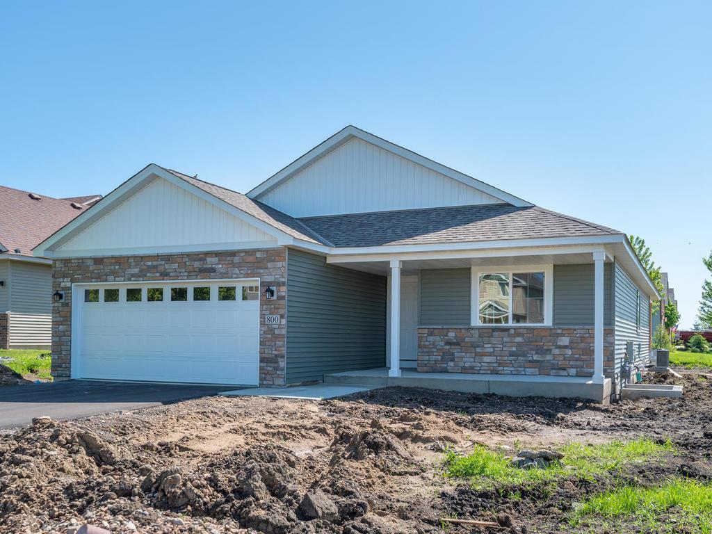 800 Harvest SW, Lonsdale, MN 55046 - Lonsdale, MN real estate listing