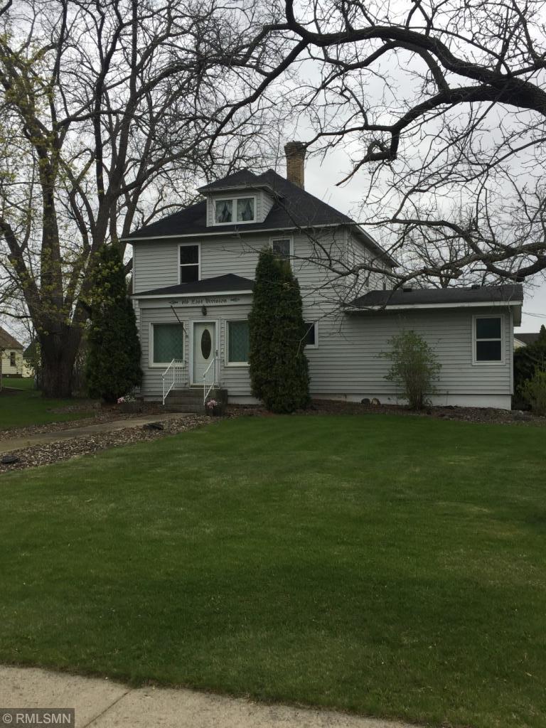 616 E Division Street Property Photo - Elbow Lake, MN real estate listing