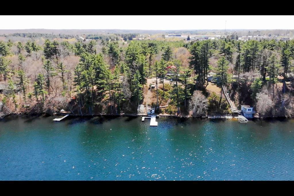 140 Pine Crest Property Photo - Balsam Lake, WI real estate listing