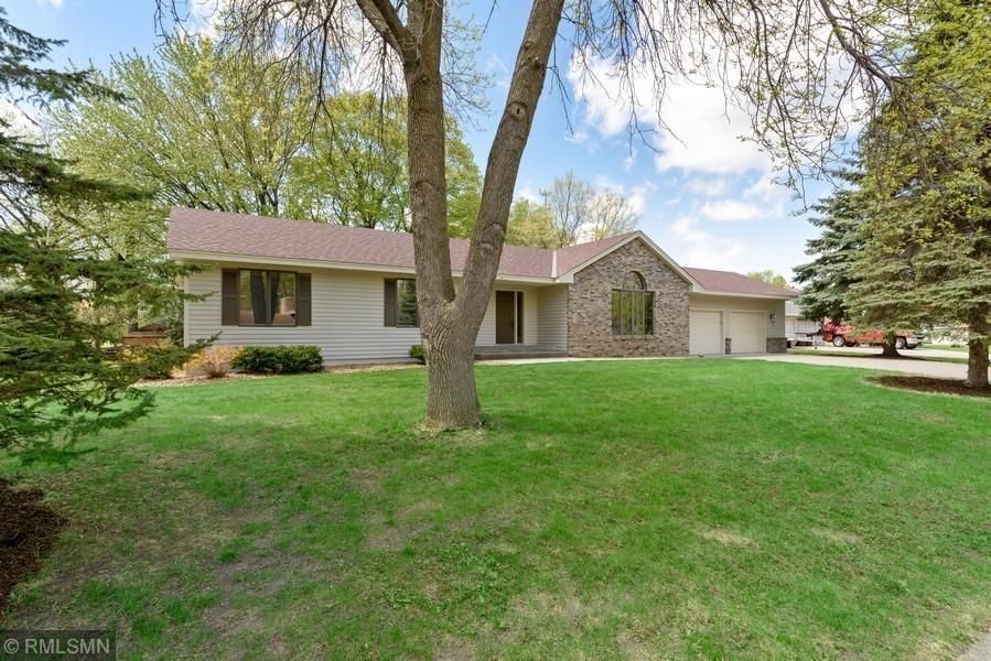 1309 Woods Property Photo - Buffalo, MN real estate listing