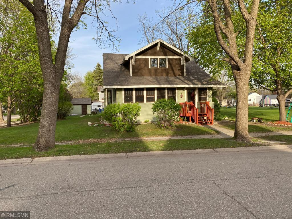 301 3rd S Property Photo - Raymond, MN real estate listing