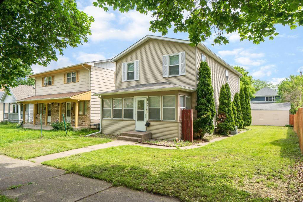 1316 Thomas N Property Photo - Minneapolis, MN real estate listing