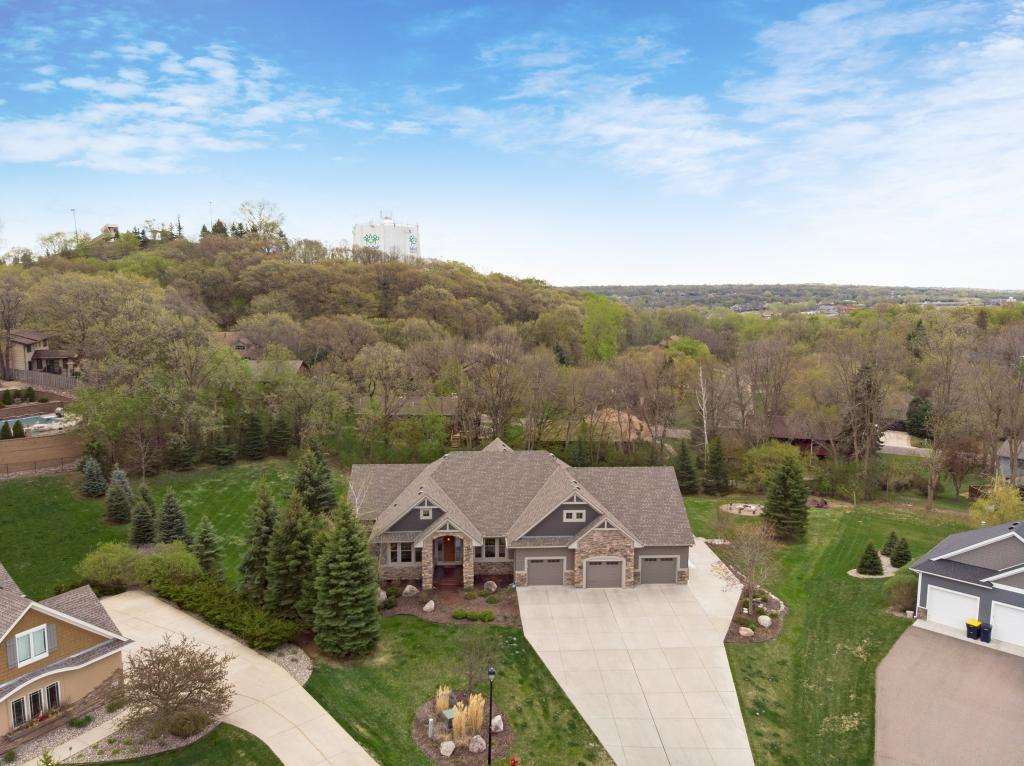 949 Rivage Lane Property Photo - Burnsville, MN real estate listing