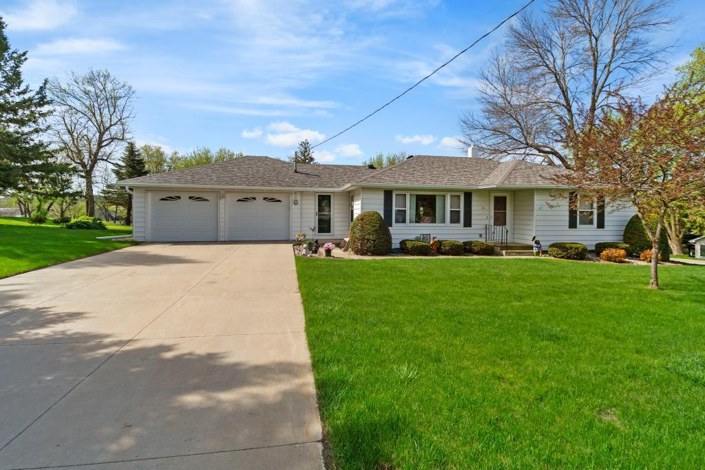 21 7th Street W Property Photo - Mantorville, MN real estate listing