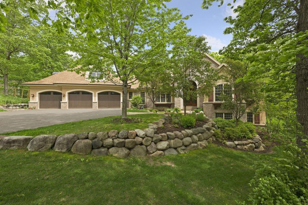 14 Red Forest Way Property Photo - North Oaks, MN real estate listing