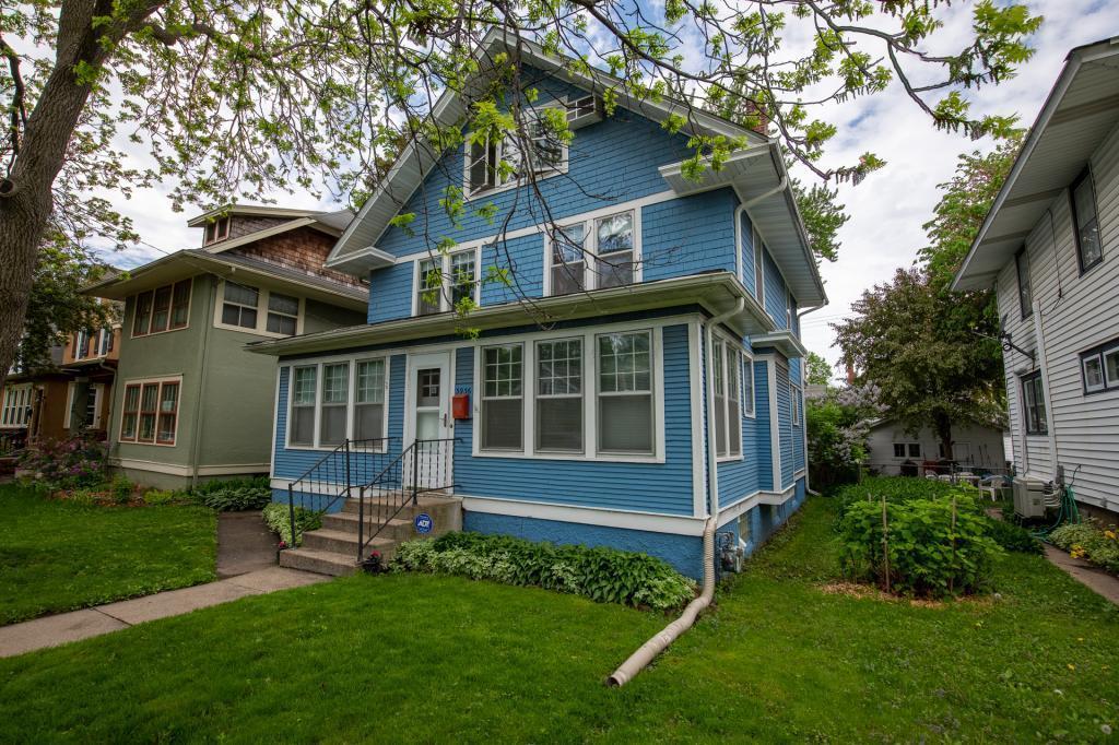 3936 Pleasant Property Photo - Minneapolis, MN real estate listing