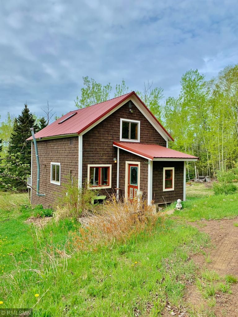 215 Fall River Road Property Photo - Grand Marais, MN real estate listing