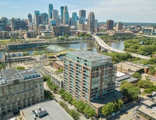 222 2nd Street SE #603 Property Photo - Minneapolis, MN real estate listing