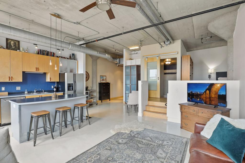 918 N 3rd Street #305 Property Photo - Minneapolis, MN real estate listing