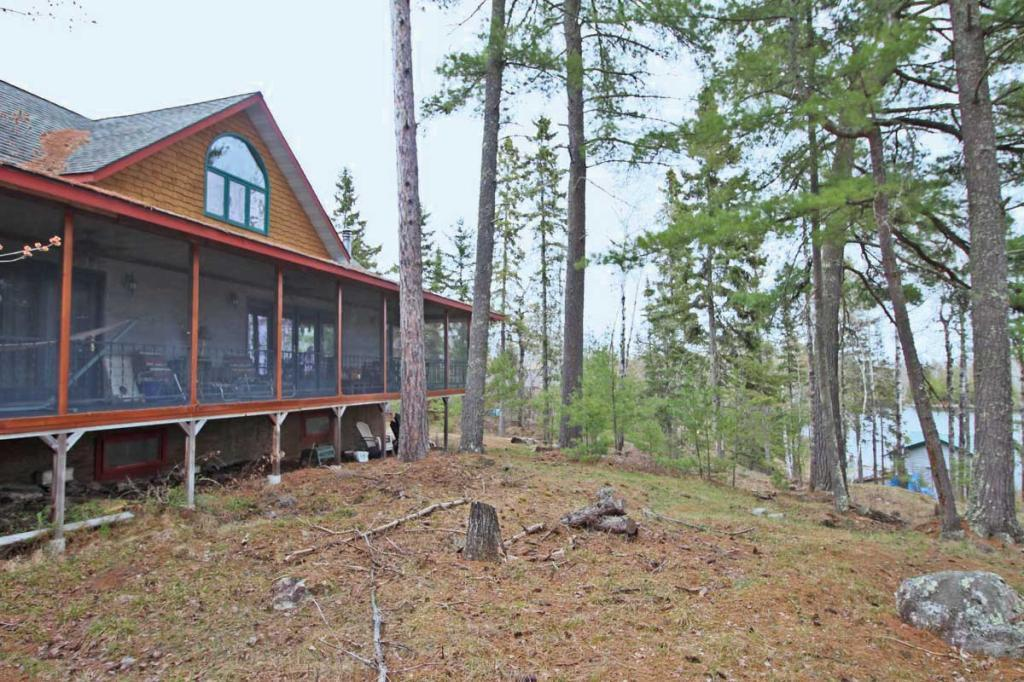 95145 Grassy Poin S Property Photo - Tower, MN real estate listing