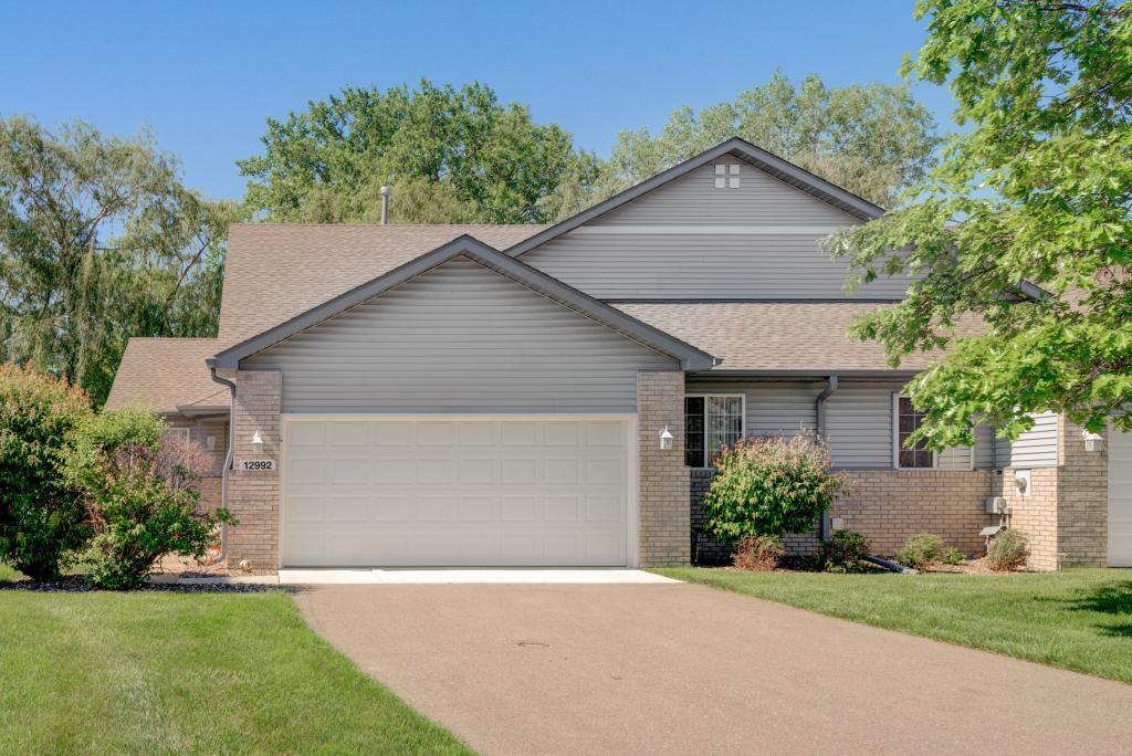 12992 Echo Lane Property Photo - Apple Valley, MN real estate listing