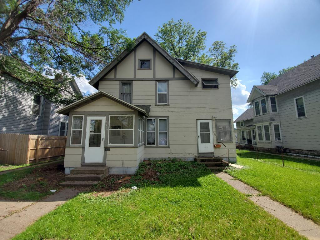 221 8th Property Photo - Winona, MN real estate listing