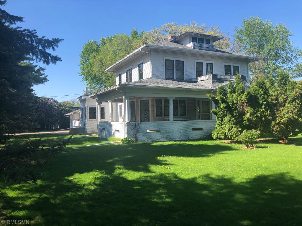 10830 Stinson Property Photo - Chisago City, MN real estate listing