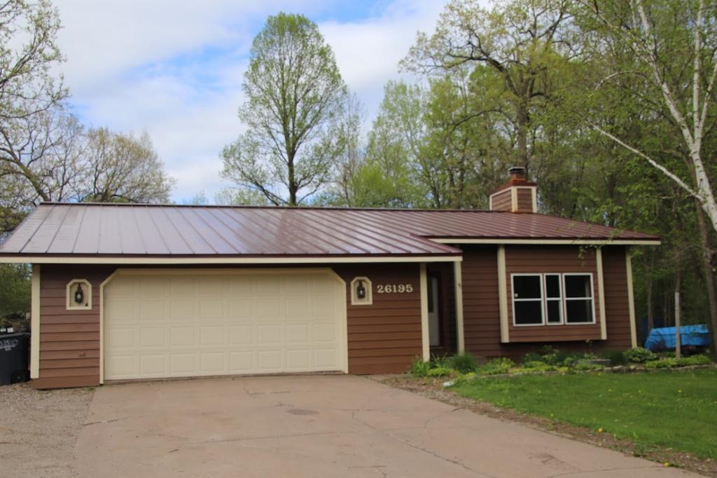 26195 Emerald Property Photo - Wyoming, MN real estate listing
